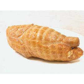 丸鶏のスモークチキン(ハーフ)